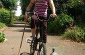 Vélo Fixie de Polo en une après-midi.