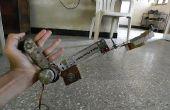 Bras robotique pour les personnes handicapées