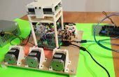 Comment construire un testeur personnalisé « lit de clous » pour vos appareils électroniques imprimante 3D