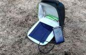 Comment faire un chargeur de téléphone solaire