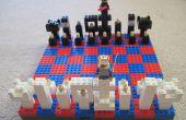 LEGO jeu Echec!!