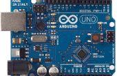 Contrôler un CC MIDI dans Ableton Live avec un Arduino Uno