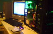 Comment nettoyer et entretenir votre PC de bureau. (Plus comment l'installation de système d'exploitation Windows XP)