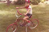 Revivez votre enfance avec votre premier vélo