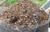Composteur résistant aux rongeur
