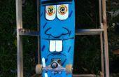 Comment peindre un Deck de Skate