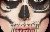 Crâne Face