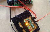 Un seul bouton Multiple fonctionne!! #Arduino