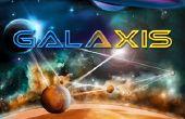 GALAXIS - un jeu Arduino rétro
