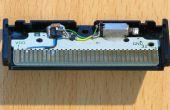 RumblePak DIY pour Nintendo DS Lite