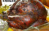 Comment cuire Jamaican Jerk Turquie