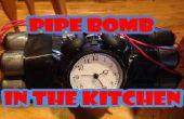Comment faire un tube de PVC bombe Prop (pour les films)
