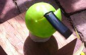 Ballon solaire de Spin