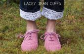 Lacey Jean poignets