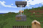 Facile Minecraft Blender.