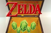 DIY Zelda Treasure Chest
