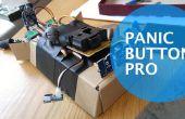 Bouton panique Pro