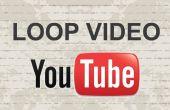 Comment faire pour boucler un Youtube vidéo 2015