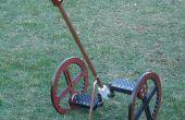 Steampunk Segway (Legway)