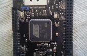 Configuration du logiciel DigiX/Arduino ARM DUE math bibliothèque