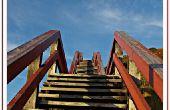 Comment construire des escaliers