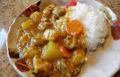 Comment faire Curry japonais - la solution de facilité !