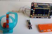 Piratage un jouet circuit de billes avec Raspberry Pi
