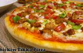 Faire une Pizza parfaite - avec 2 garnitures délicieuses !