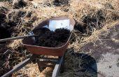 Comment réparer une Rusty Wheelbarrow