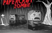 Le Guide ultime pour la Zombie-ish, du squelette, Ghoulish, Ghostly et juste morts-vivants en général Papercrafts