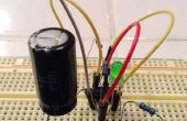 Comment faire un 555 timer chip circuit