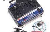Émetteur/récepteur + Arduino