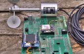 Mise en place d'un anémomètre A100LK sur un Arduino