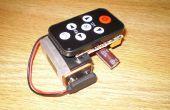 Auto Remote Spy