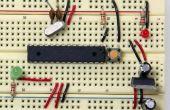 Comment graver optiboot botloader sur Atmega8 avec IDE Arduino 1.6.x et 1.5.x