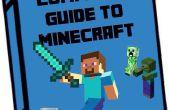 Votre Guide complet de Minecraft PE
