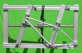 Le gabarit de framebuilding vélo plus simple je pouvais venir avec...