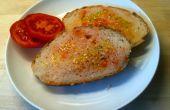 Pain tomate ou « Pa amb tomaquet »