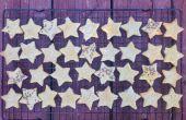 Twinkle twinkle star peu cracker