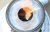 Comment faire une bombe fumigène facile