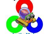 Comment suivre votre Robot avec OpenCV