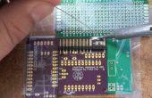 Soudage SMD (dispositifs de montage en Surface) - à l'aide de BriteBits