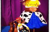 (Princesse) Jessie de Toy Story !