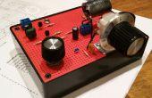Radio ondes courtes trois Transistor
