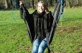Comment faire un hamac/swing