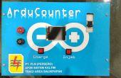(Protection contre la foudre) Contrer le Test matériel parafoudre en utilisant Arduino