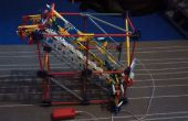 Le tire-bouchon | K ' NEX Ball Machine ascenseur