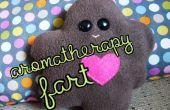 Fart d'aromathérapie : Le rire est la meilleure médecine