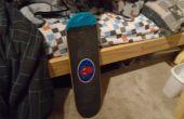 Comment faire une planche de snowboard/vagabond/tapis !