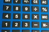 Comment Mod A Calculator